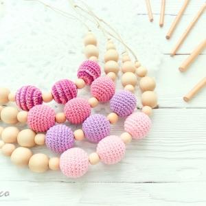 Nursing/teething necklace / 020 - woodico.pro 241 300x300