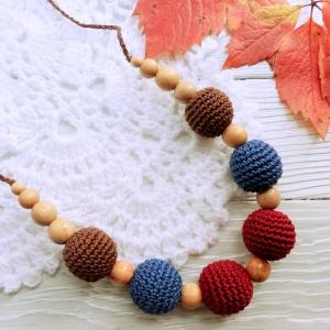 Nursing/teething necklace / 025 - woodico.pro 269 300x300
