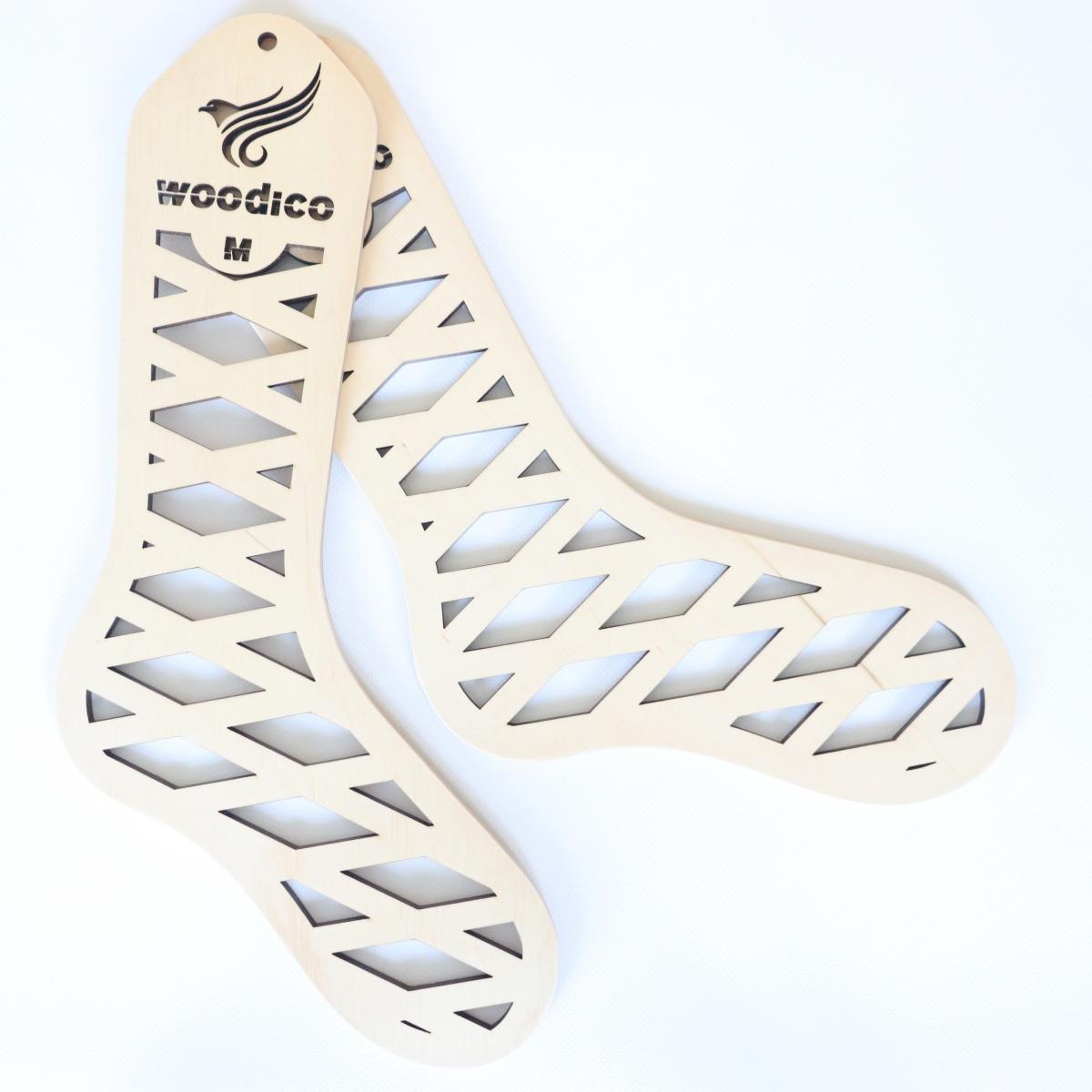 woodico.pro wooden sock blockers aquila 29 1200x1200 - Wooden sock blockers / Aquila