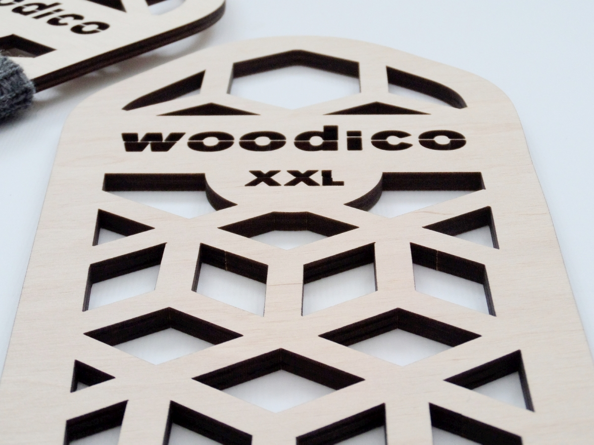 woodico.pro wooden sock blockers hexagons 4 1200x900 - Wooden sock blockers / Hexagons