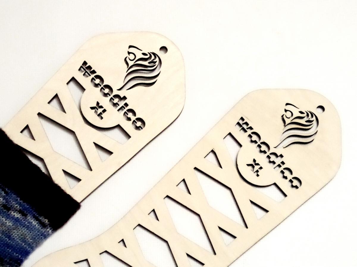 woodico.pro wooden sock blockers leo 1 1200x900 - Wooden sock blockers / Leo