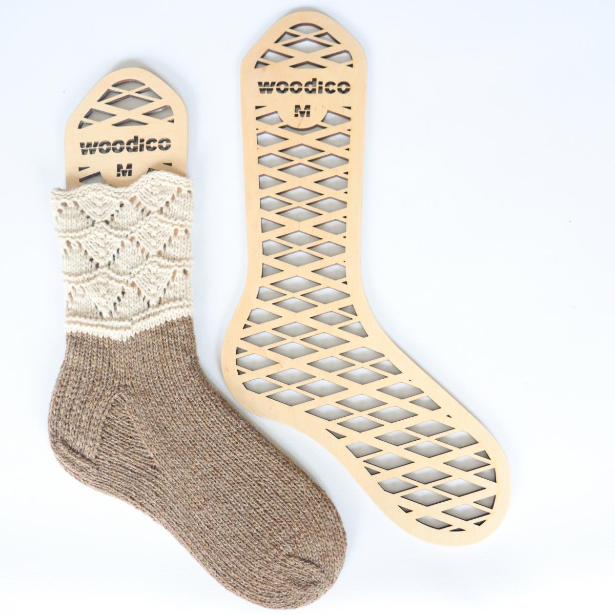 woodico.pro wooden sock blockers sennit 5 1200x1200 - Wooden sock blockers / Sennit