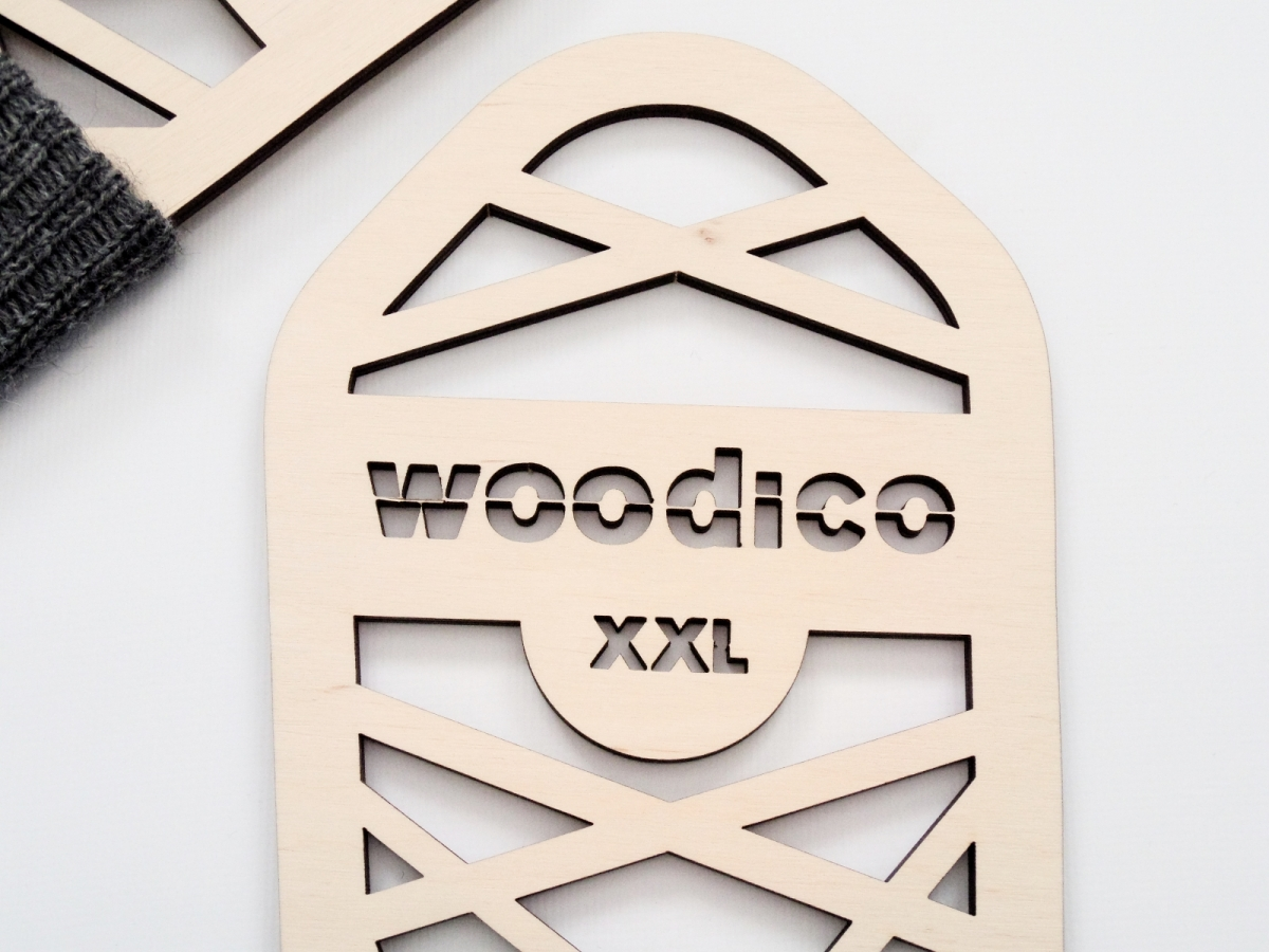 woodico.pro wooden sock blockers spiderweb 3 1200x900 - Wooden sock blockers / Spiderweb