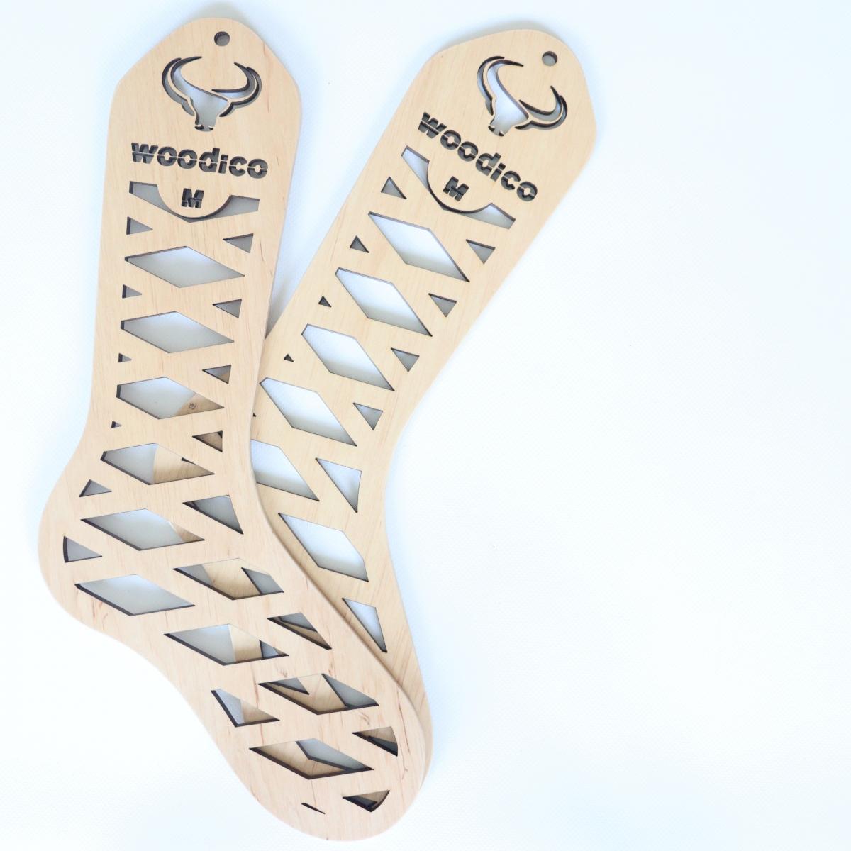 woodico.pro wooden sock blockers taurus 34 1200x1200 - Wooden sock blockers / Taurus