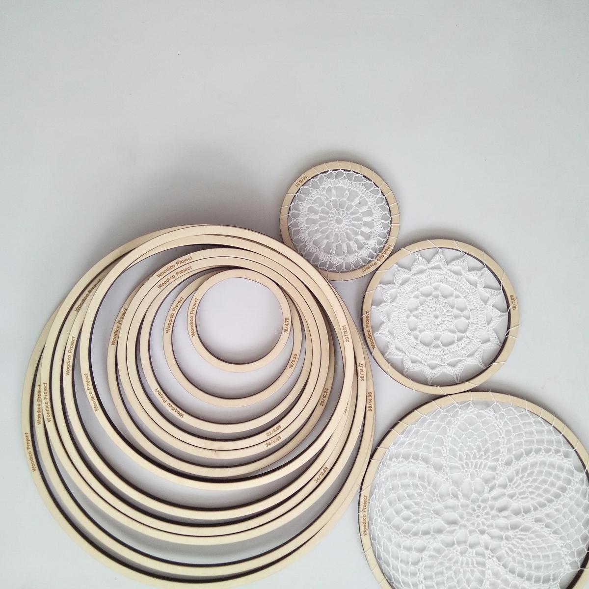 woodico.pro dream catcher base set of 15 rings 12 40 cm 6 1200x1200 - Dream catcher base / Set of 15 rings 12-40 cm