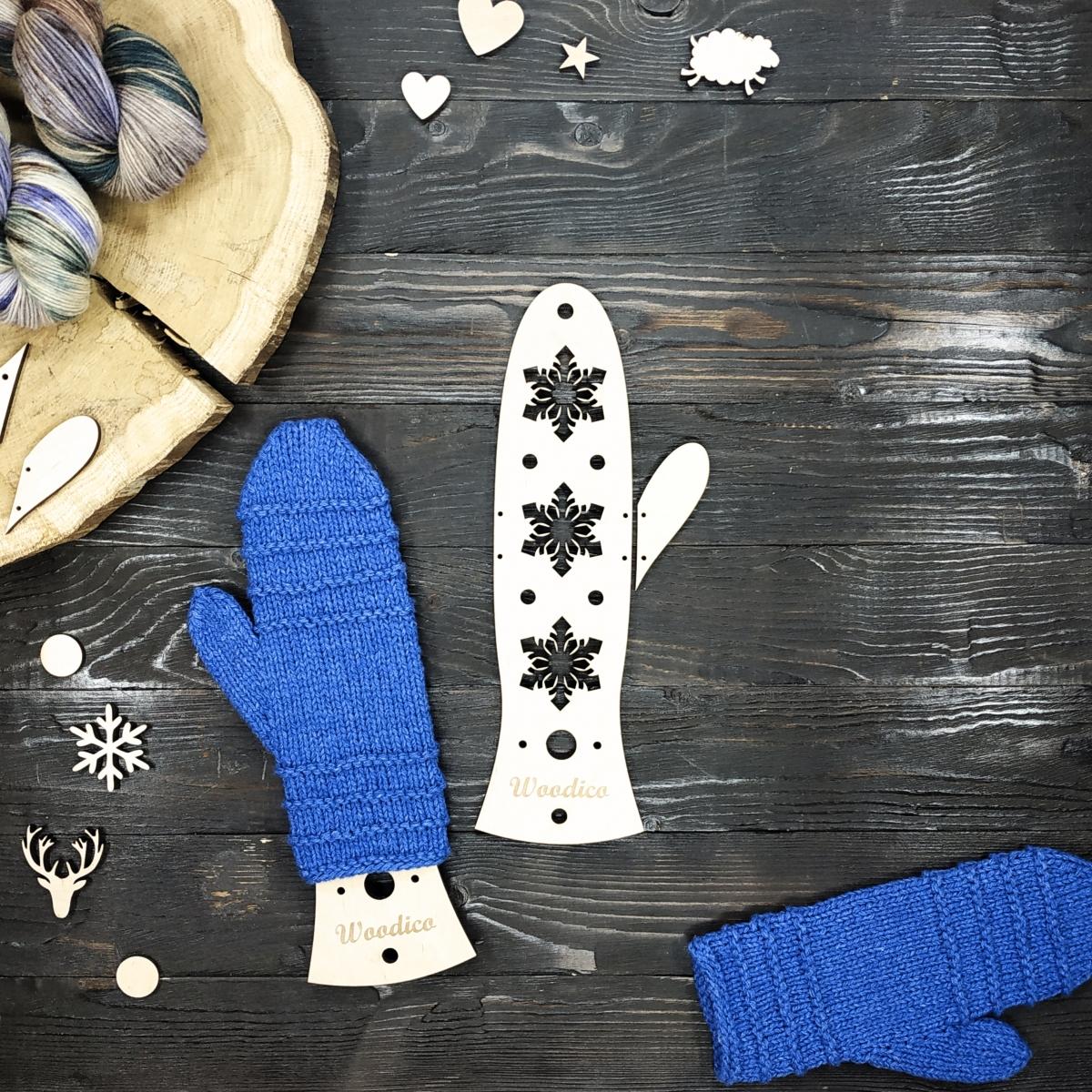 woodico.pro wooden mitten blockers ice 1200x1200 - Wooden mitten blockers / Ice