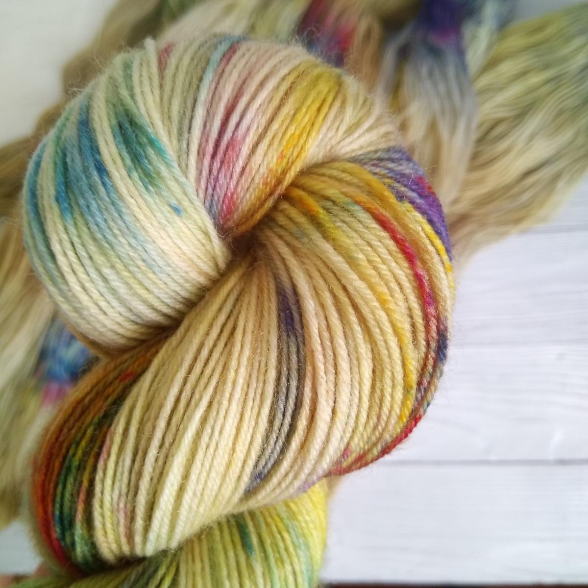 woodico.pro hand dyed yarn 032 1200x1200 - Hand dyed yarn / 032
