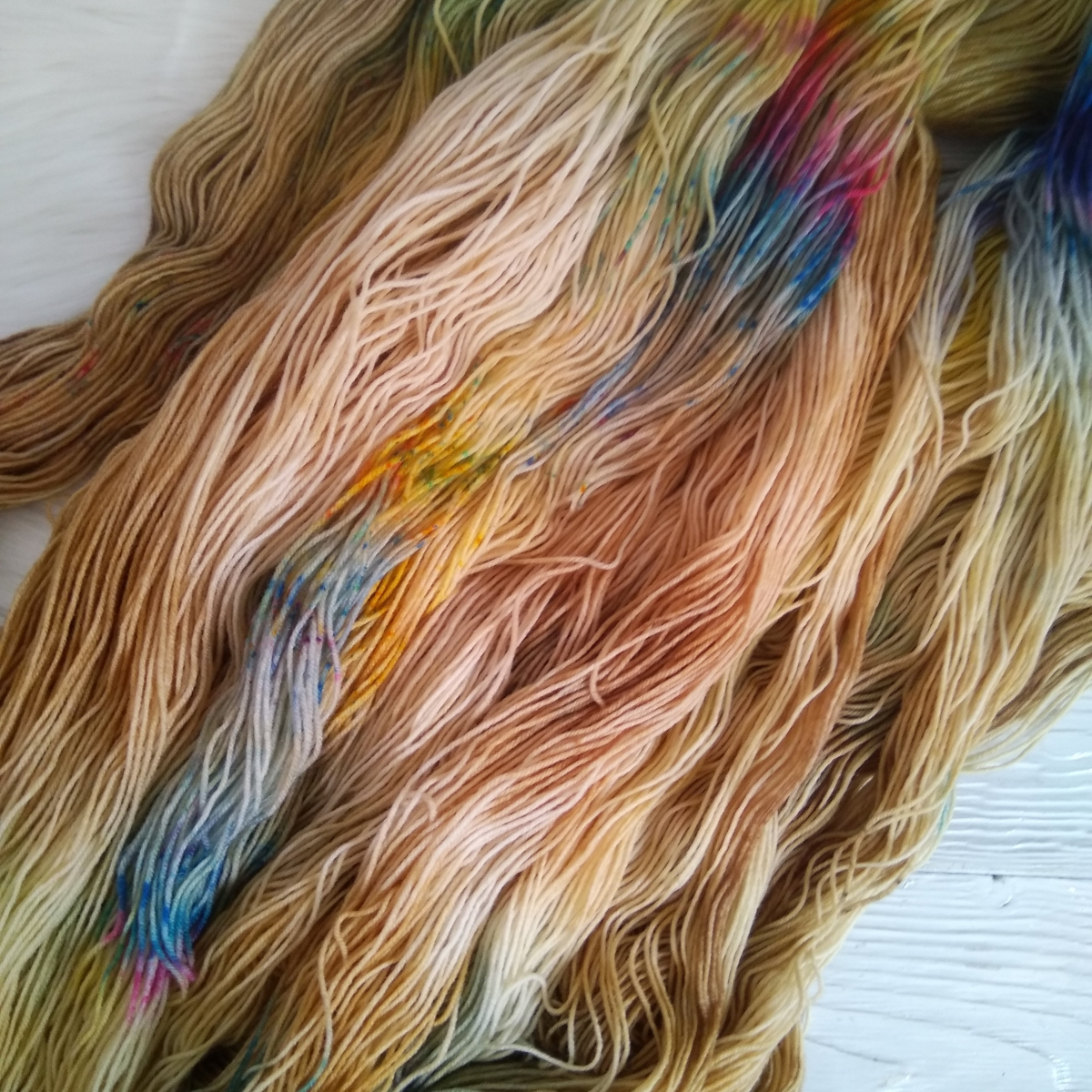 woodico.pro hand dyed yarn 032 3 1200x1200 - Hand dyed yarn / 032