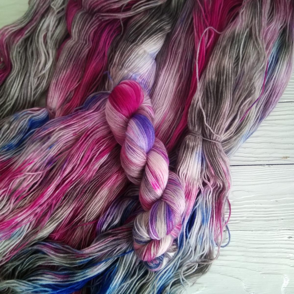 woodico.pro hand dyed yarn 034 3 1200x1200 - Hand dyed yarn / 034
