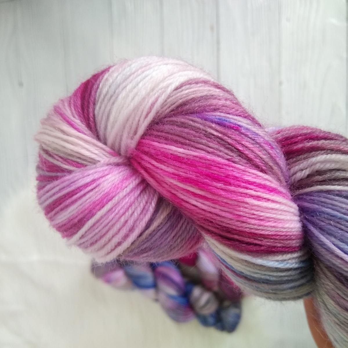 woodico.pro hand dyed yarn 034 4 1200x1200 - Hand dyed yarn / 034