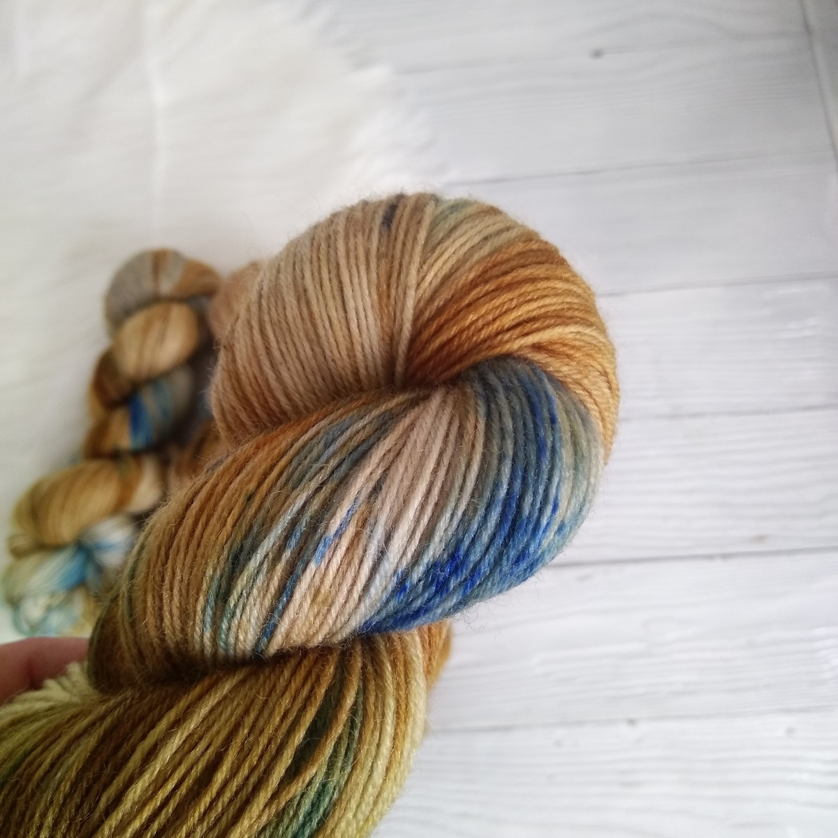 woodico.pro hand dyed yarn 036 5 1200x1200 - Hand dyed yarn / 036