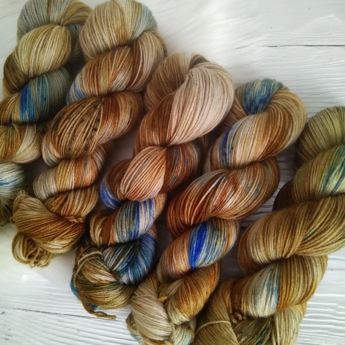 woodico.pro hand dyed yarn 036 6 1200x1200 - Hand dyed yarn / 036