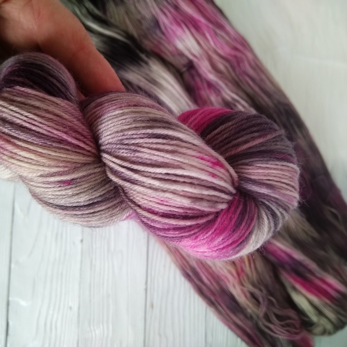 woodico.pro hand dyed yarn 037 1 1200x1200 - Hand dyed yarn / 037