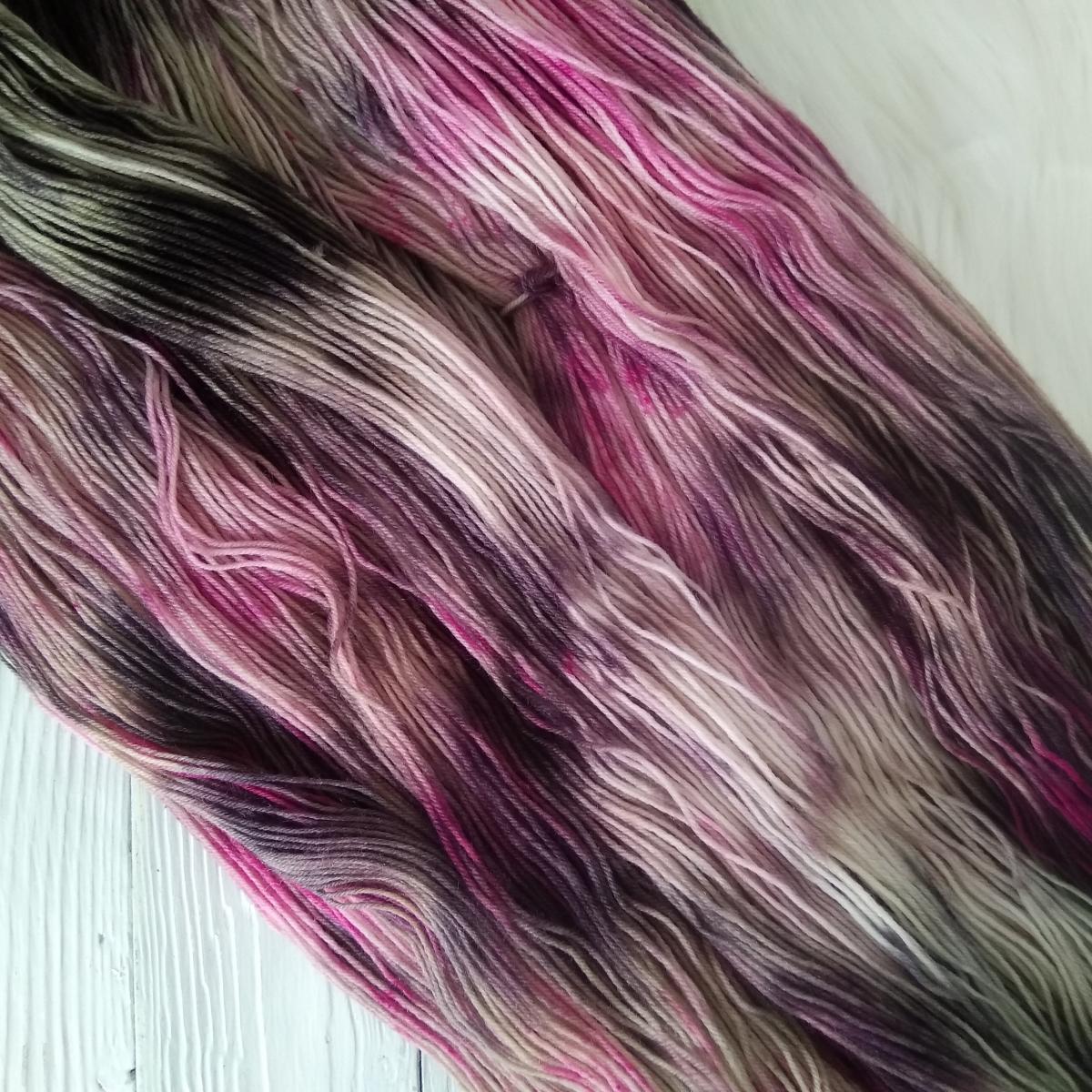woodico.pro hand dyed yarn 037 3 1200x1200 - Hand dyed yarn / 037