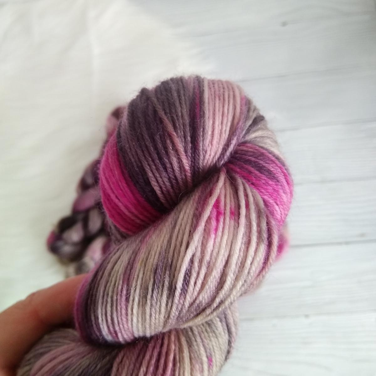 woodico.pro hand dyed yarn 037 5 1200x1200 - Hand dyed yarn / 037