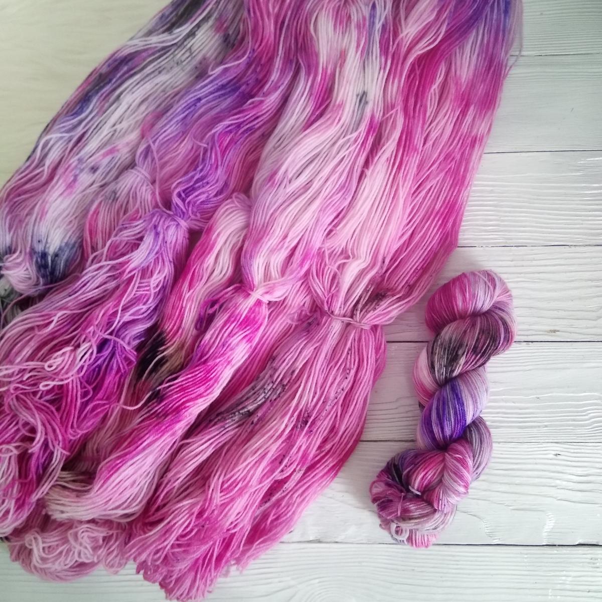 woodico.pro hand dyed yarn 041 1200x1200 - Hand dyed yarn / 041