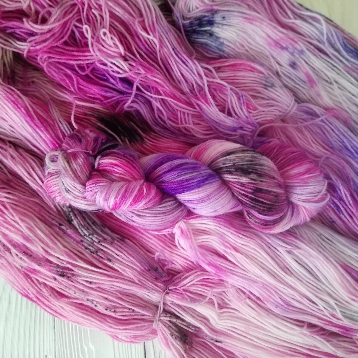 woodico.pro hand dyed yarn 041 4 1200x1200 - Hand dyed yarn / 041