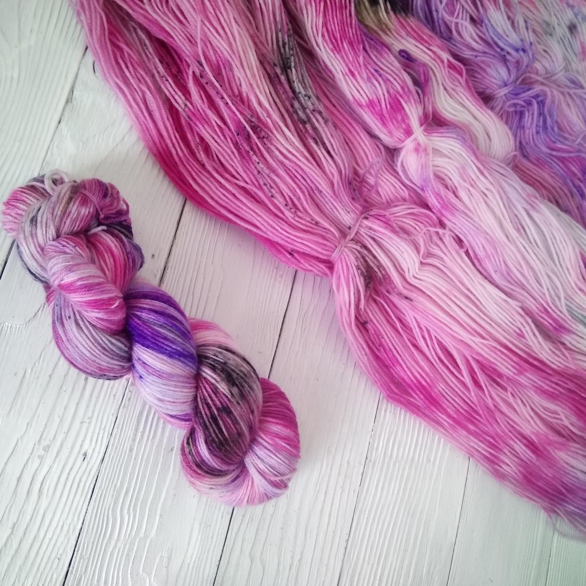 woodico.pro hand dyed yarn 041 5 1200x1200 - Hand dyed yarn / 041