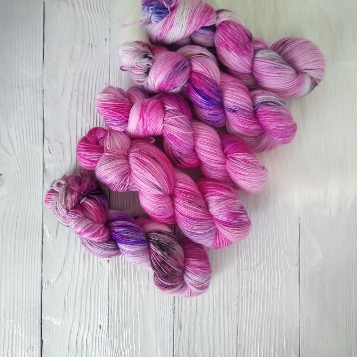 woodico.pro hand dyed yarn 041 6 1200x1200 - Hand dyed yarn / 041