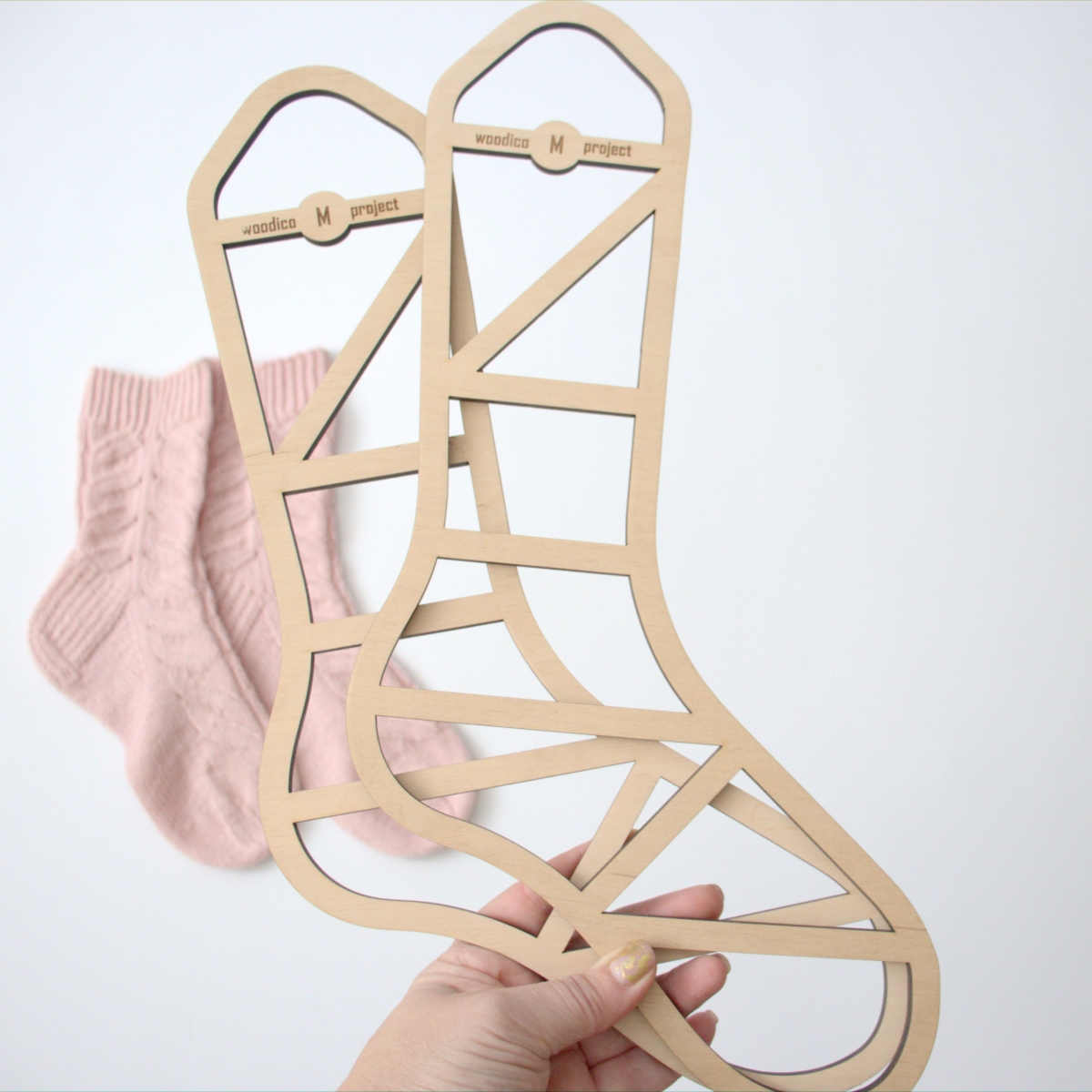 woodico.pro wooden sock blockers zen 12 1200x1200 - Wooden sock blockers / Zen