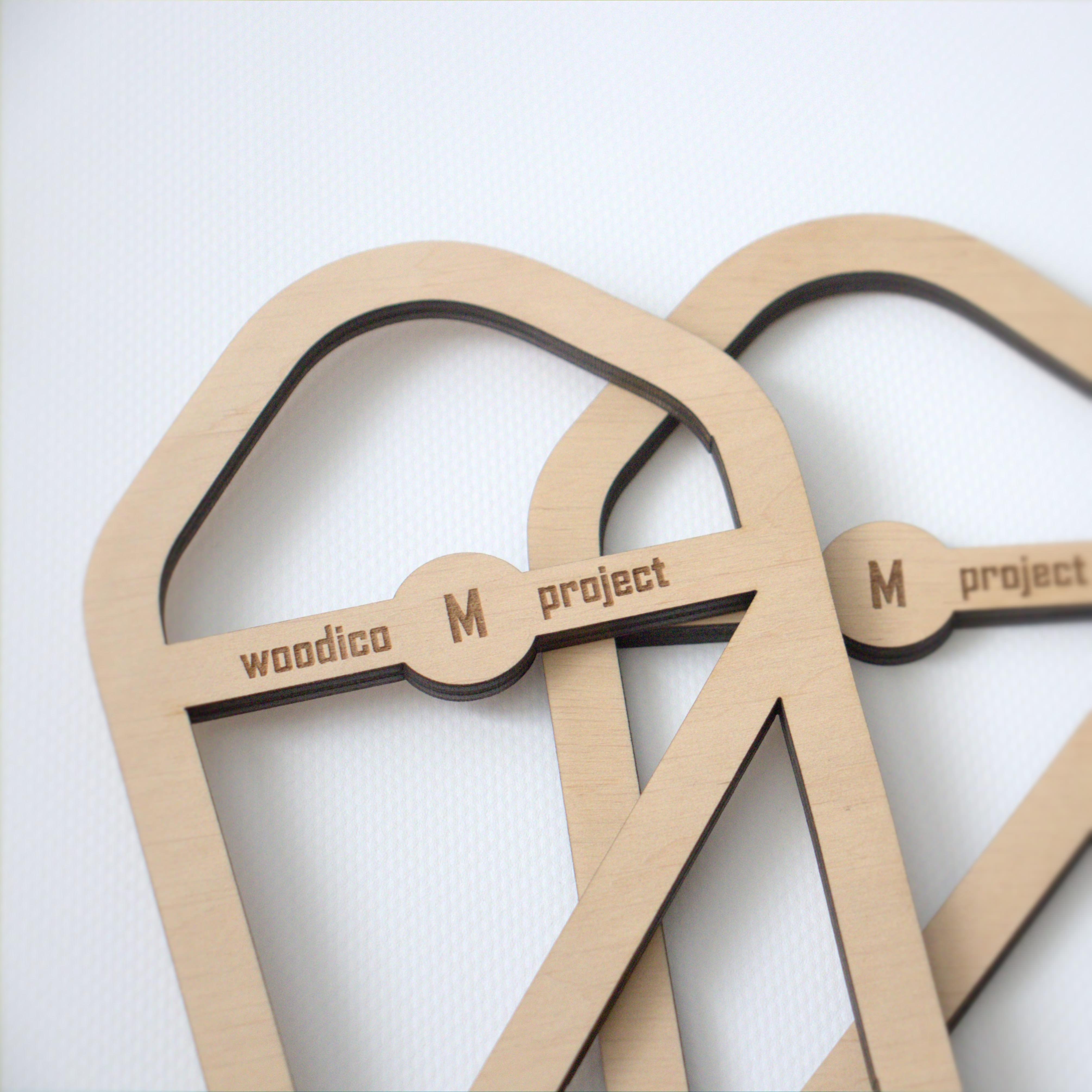 woodico.pro wooden sock blockers zen 4 - New product - Wooden sock blockers / Zen