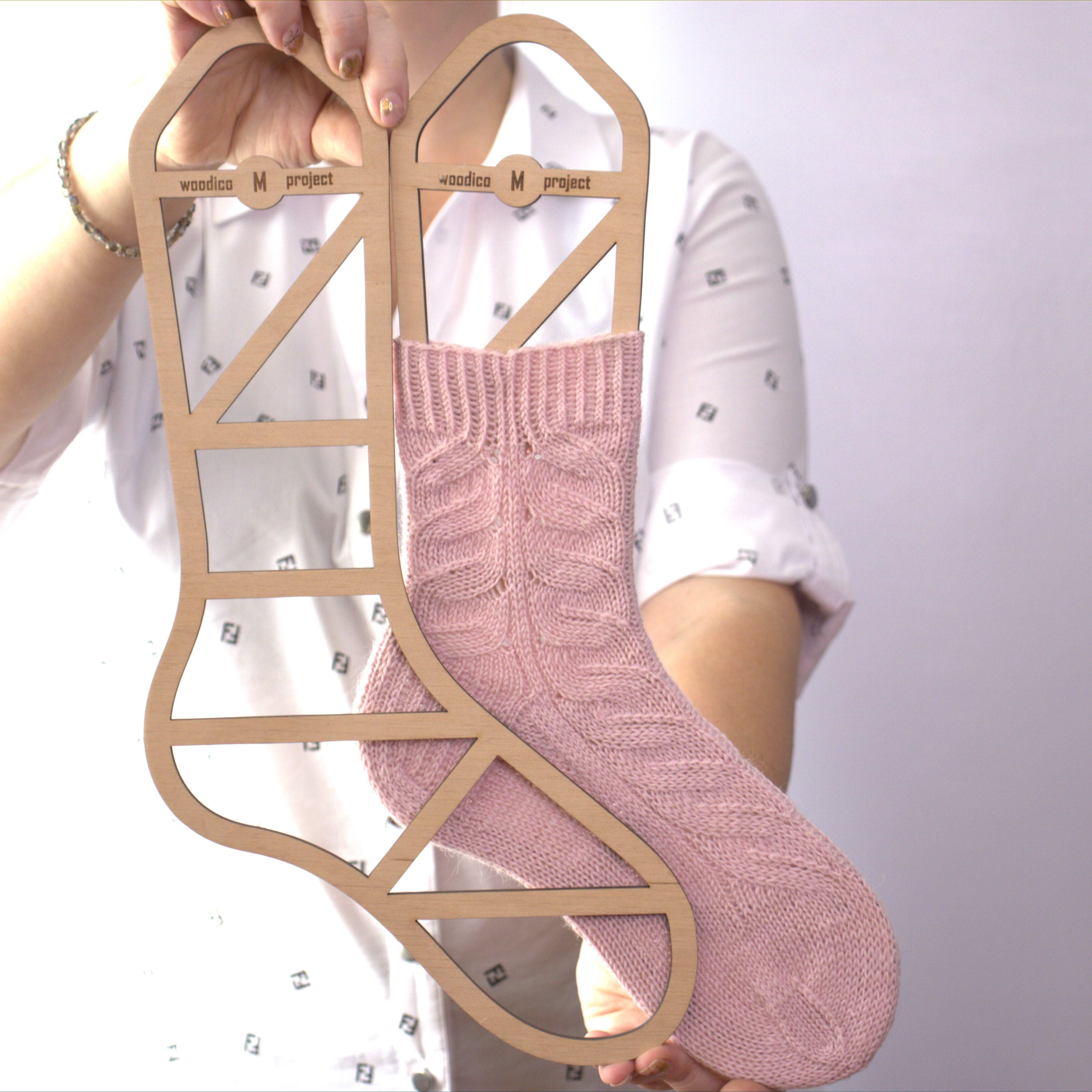 woodico.pro wooden sock blockers zen - New product - Wooden sock blockers / Zen