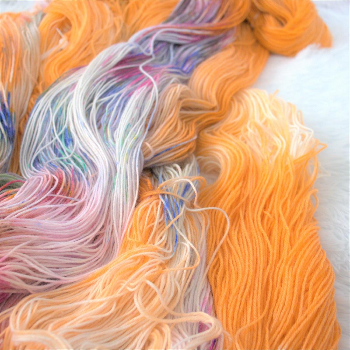 woodico.pro hand dyed yarn 044 copy 1200x1200 - Hand dyed yarn / 045