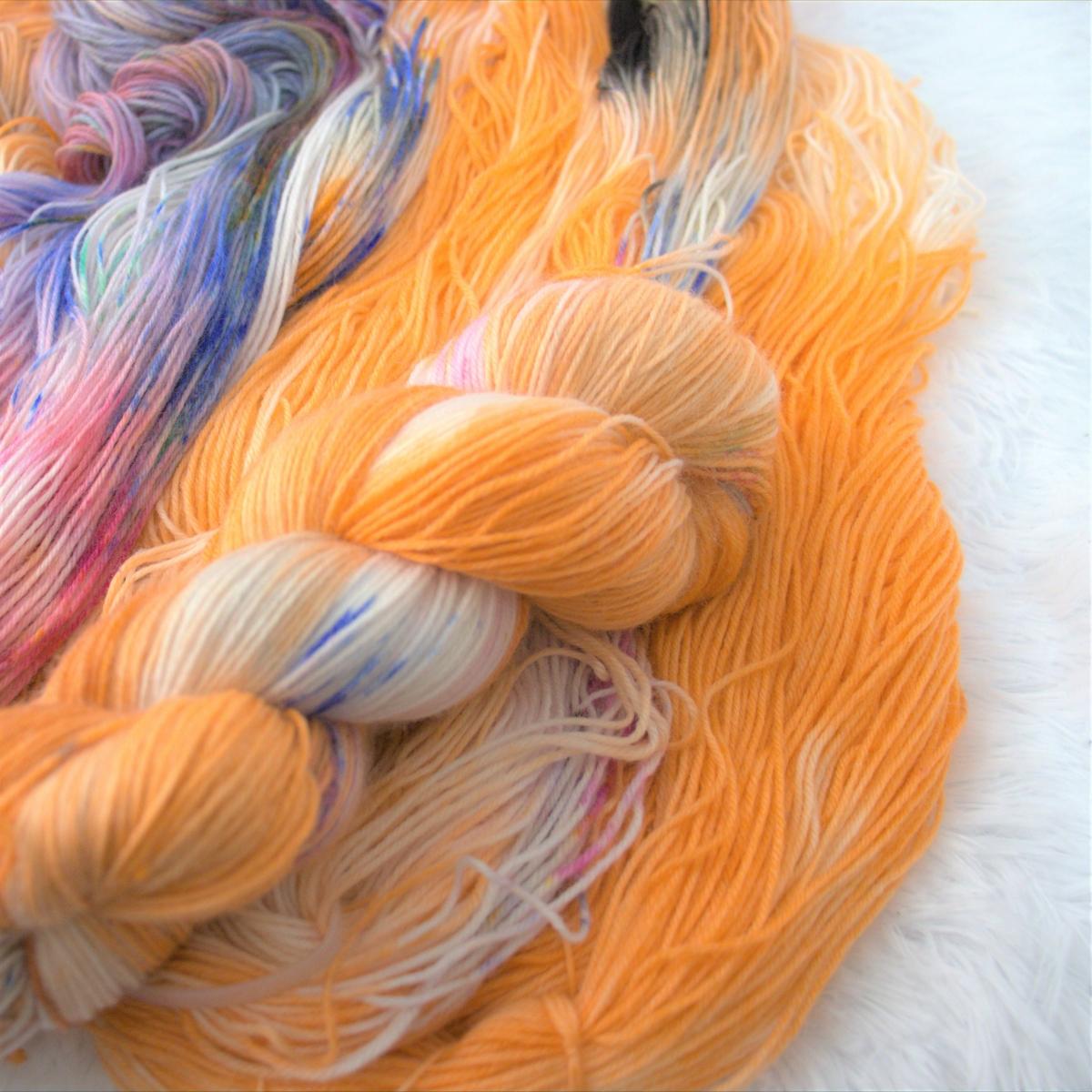 woodico.pro hand dyed yarn 045 1 1200x1200 - Hand dyed yarn / 045