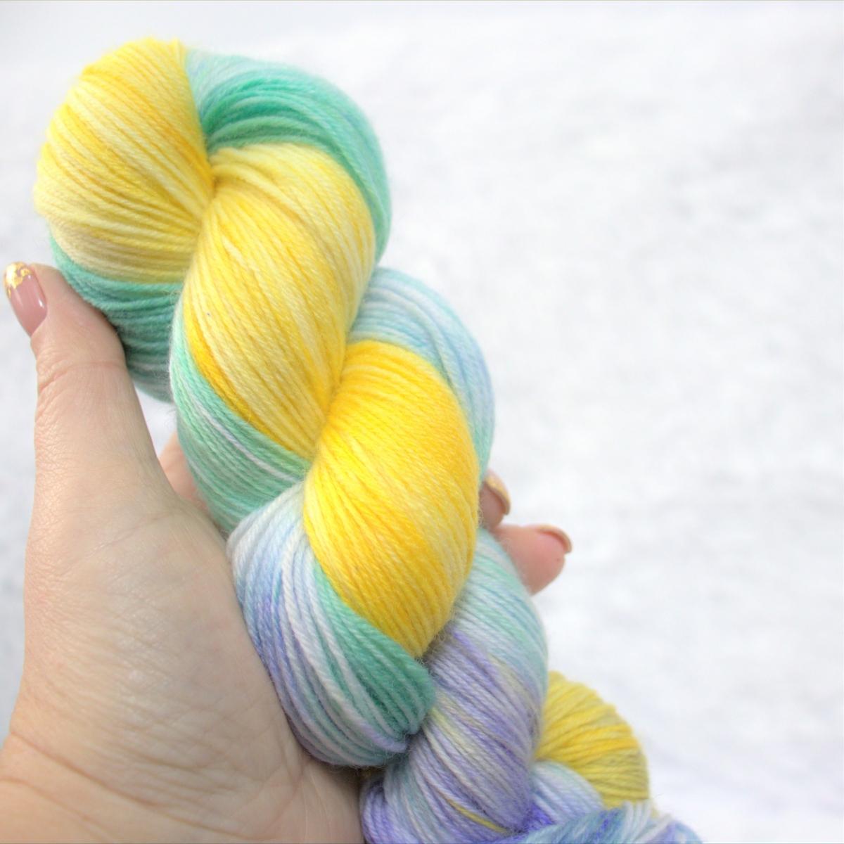 woodico.pro hand dyed yarn 046 1200x1200 - Hand dyed yarn / 046