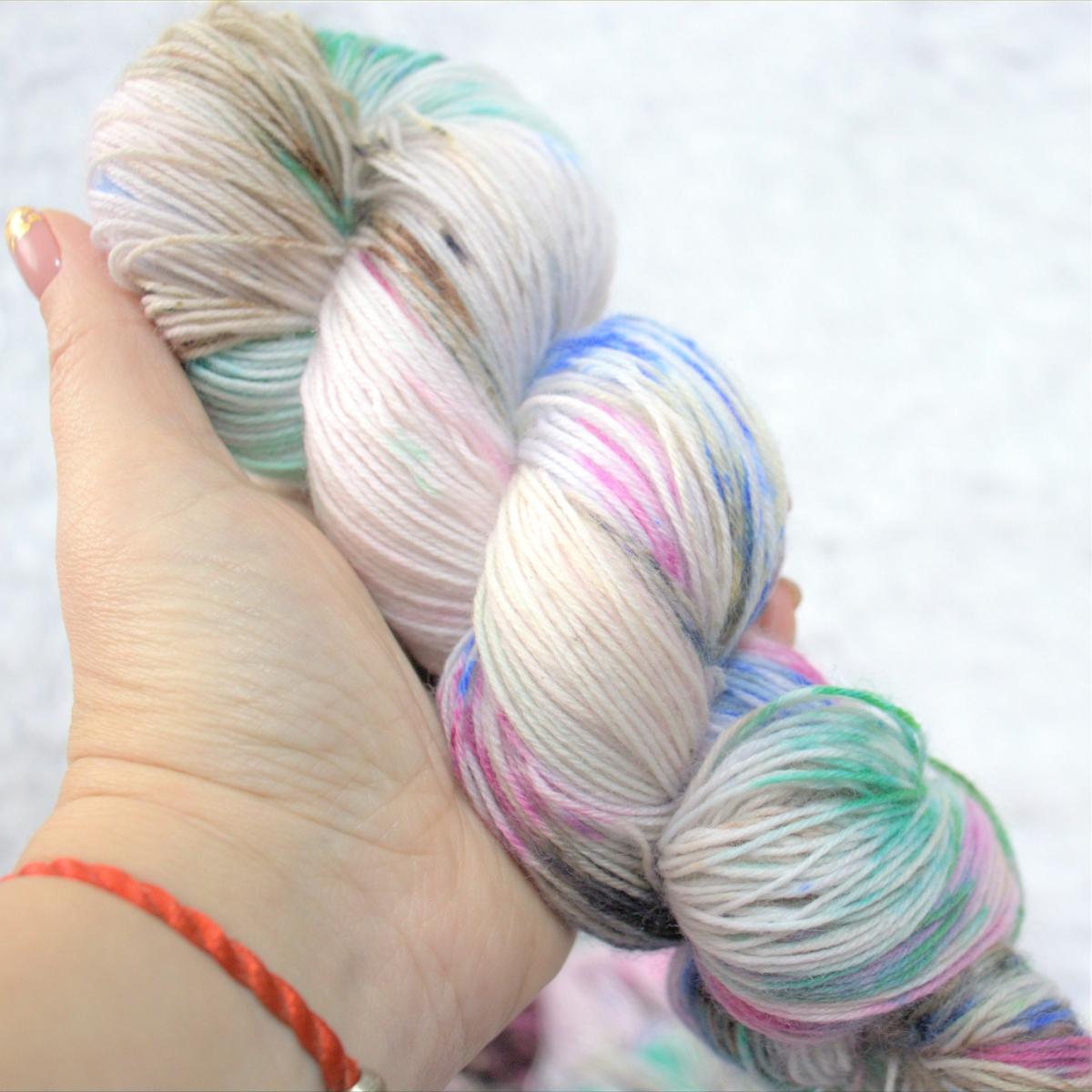 woodico.pro hand dyed yarn 048 3 1200x1200 - Hand dyed yarn / 048