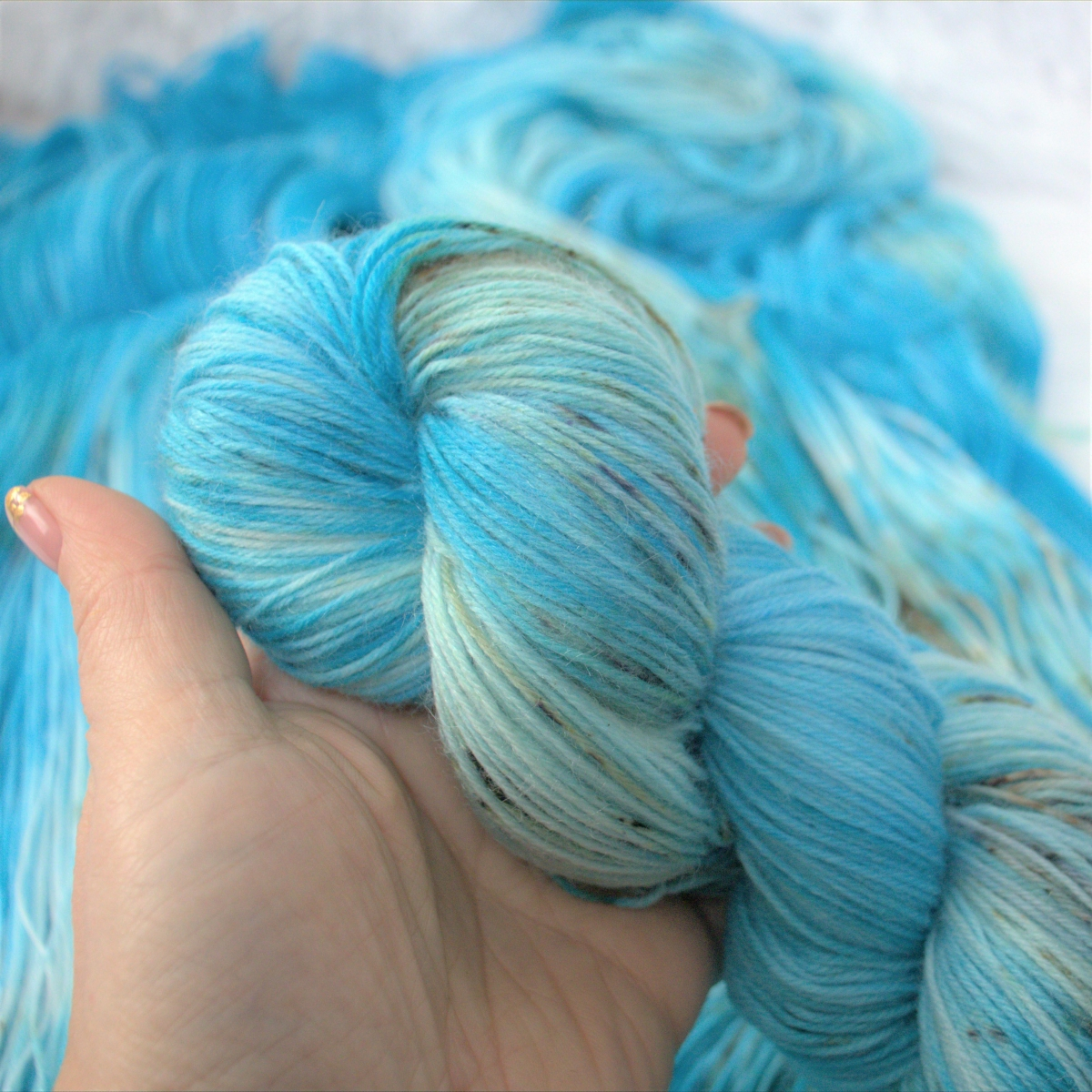 woodico.pro hand dyed yarn 050 1200x1200 - Hand dyed yarn / 050