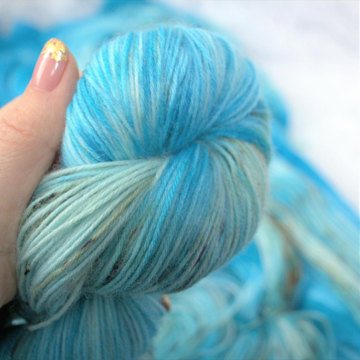 woodico.pro hand dyed yarn 050 5 1200x1200 - Hand dyed yarn / 050