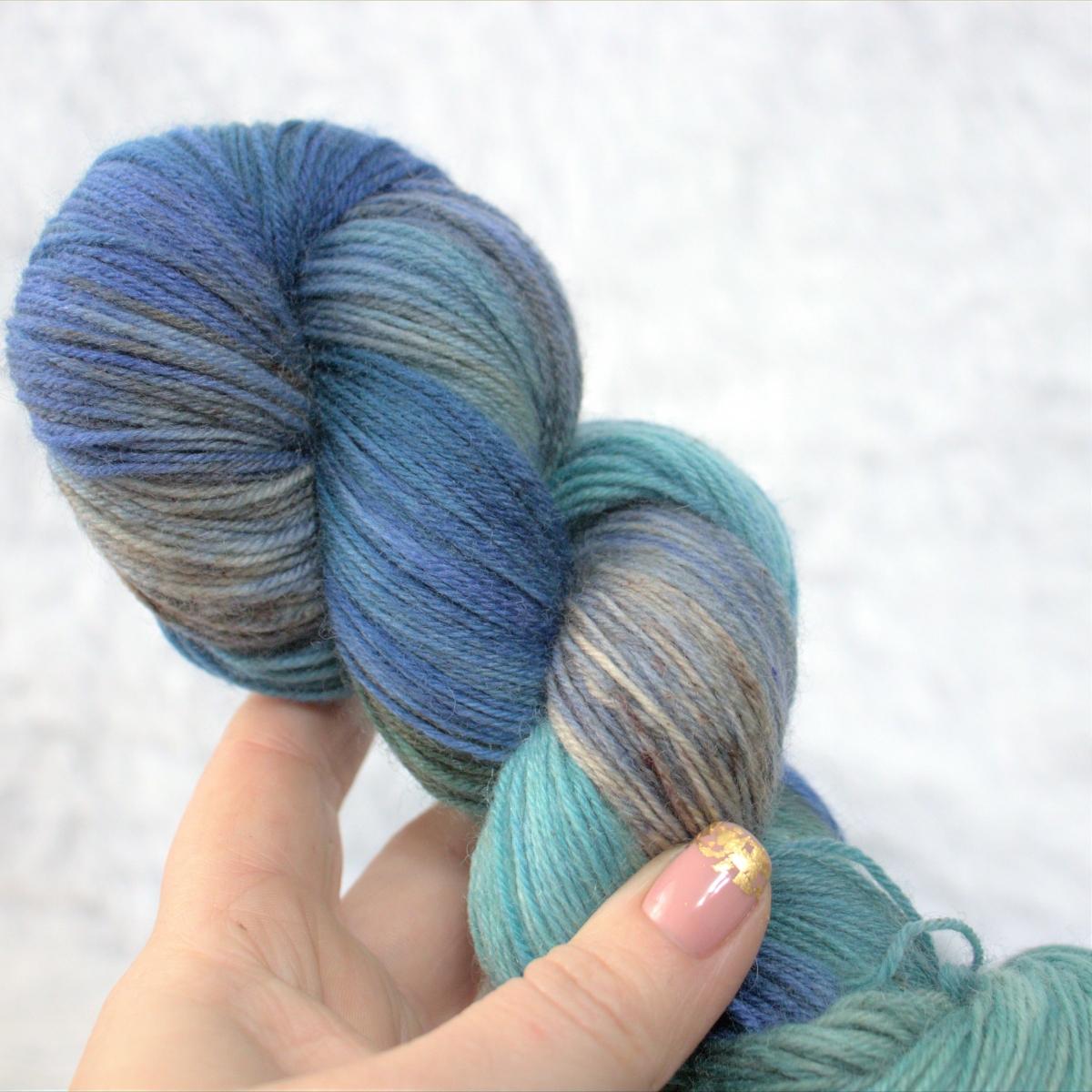 woodico.pro hand dyed yarn 052 1 1200x1200 - Hand dyed yarn / 052
