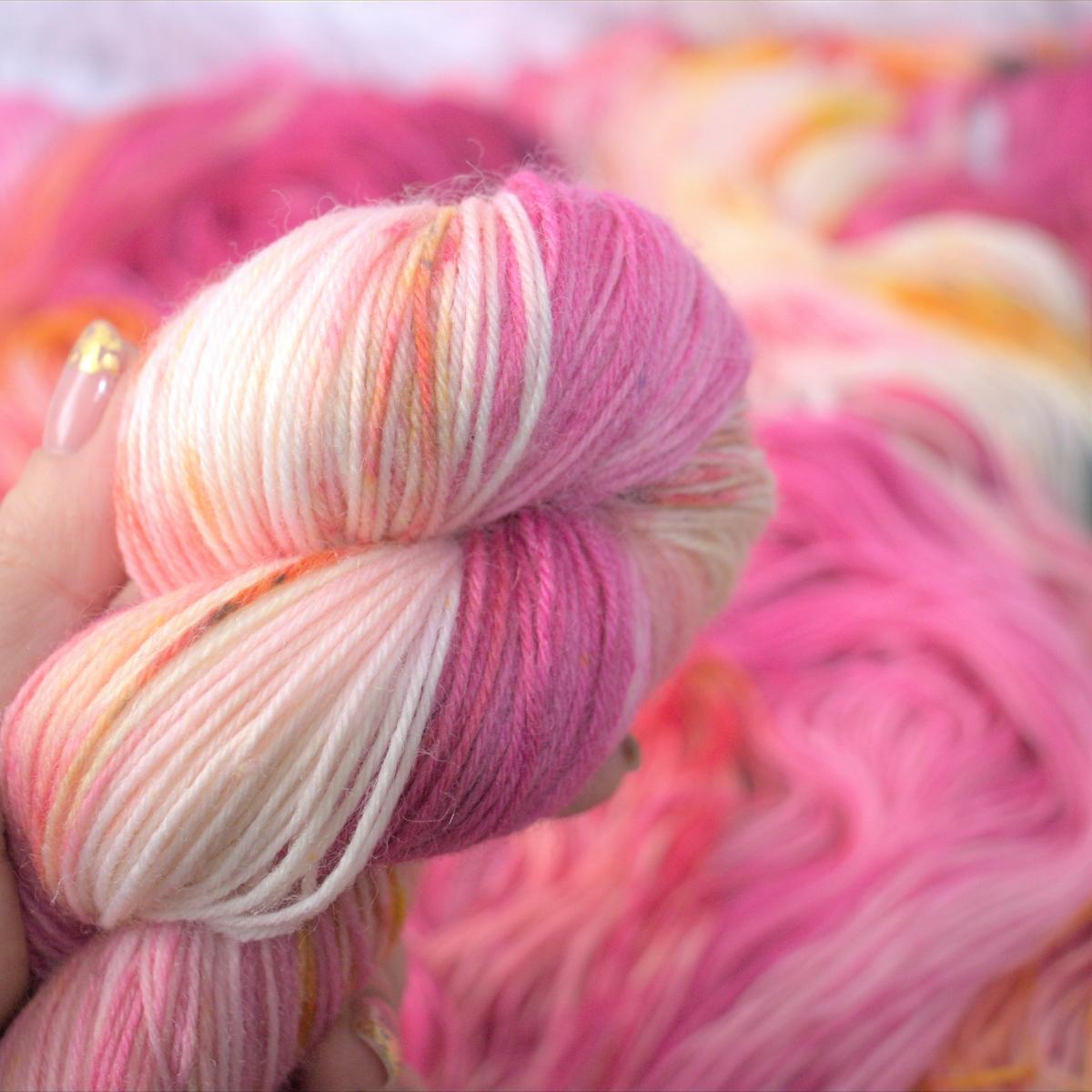 woodico.pro hand dyed yarn 052 copy 1 1200x1200 - Hand dyed yarn / 053