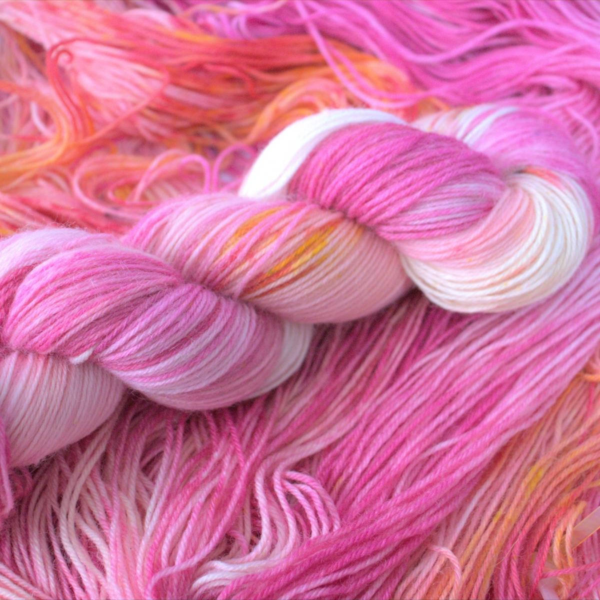 woodico.pro hand dyed yarn 053 1200x1200 - Hand dyed yarn / 053