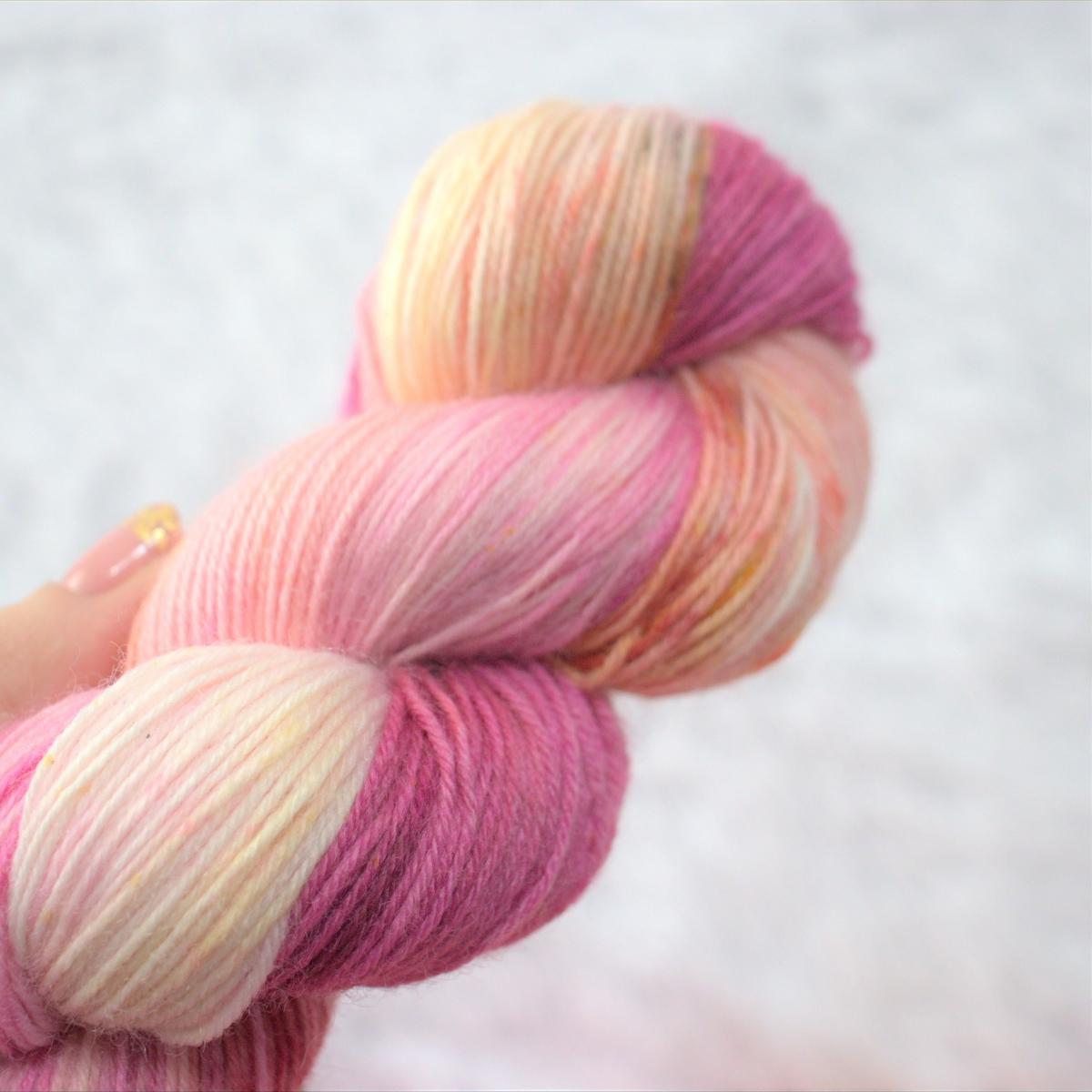 woodico.pro hand dyed yarn 053 2 1200x1200 - Hand dyed yarn / 053