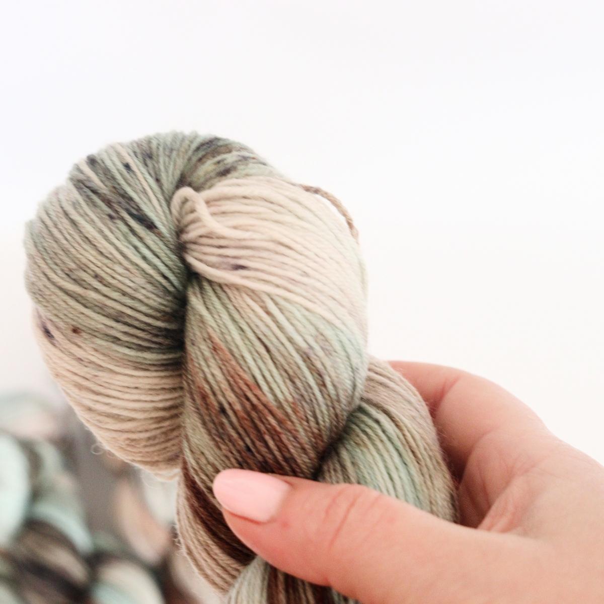 woodico.pro hand dyed yarn 055 2 1200x1200 - Hand dyed yarn / 055