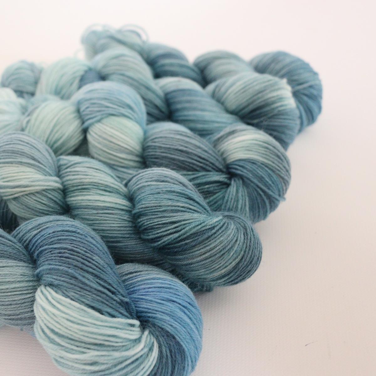 woodico.pro hand dyed yarn 066 1200x1200 - Hand dyed yarn / 066