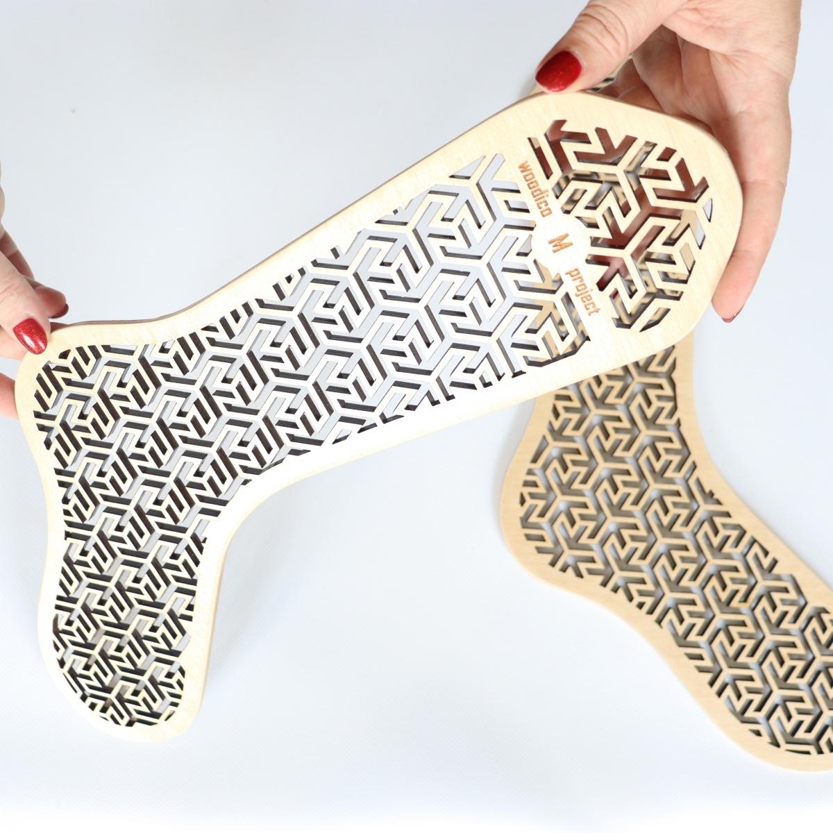 woodico.pro wooden sock blockers arrows 1 1200x1200 - Wooden sock blockers / Arrows
