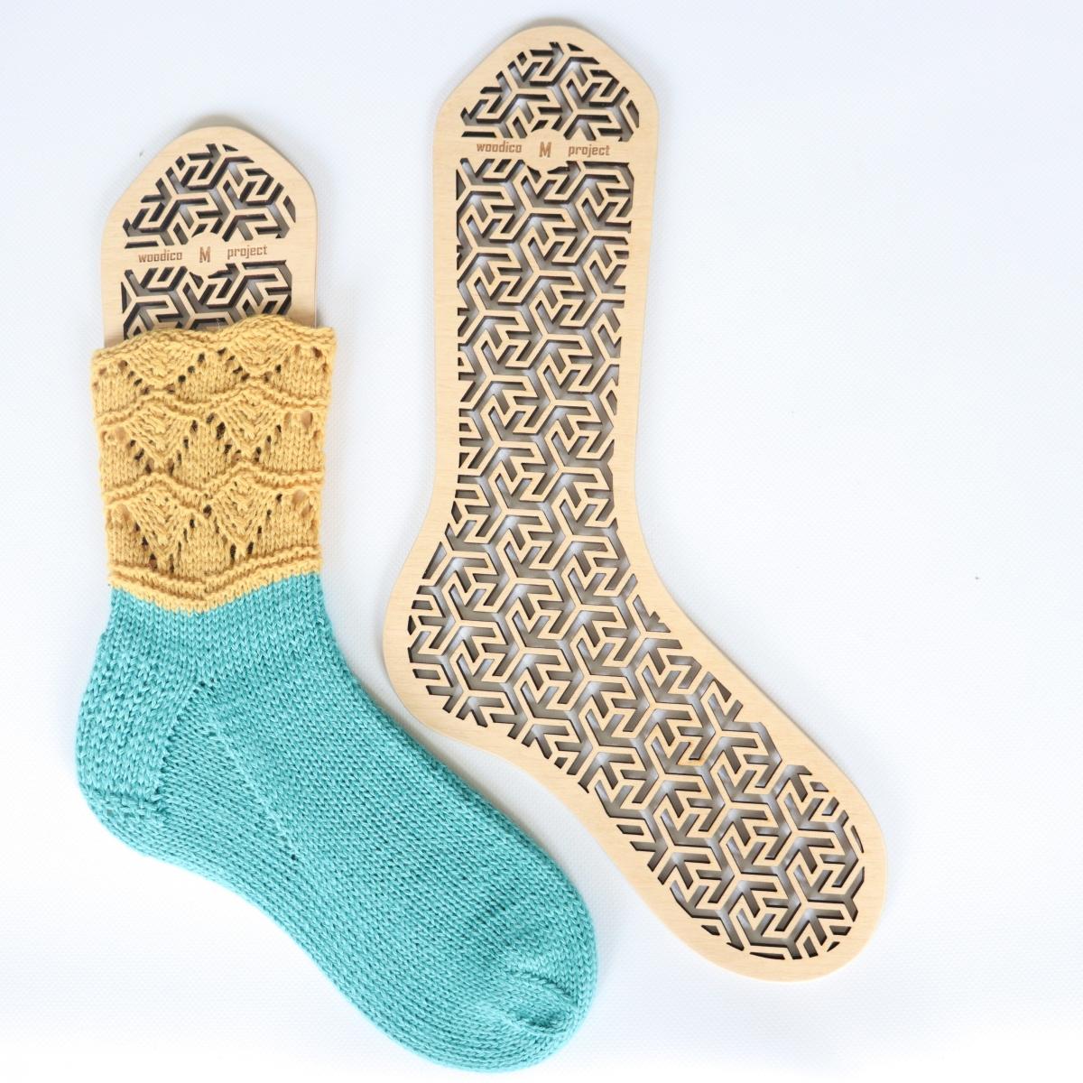 woodico.pro wooden sock blockers arrows 1200x1200 - Wooden sock blockers / Arrows