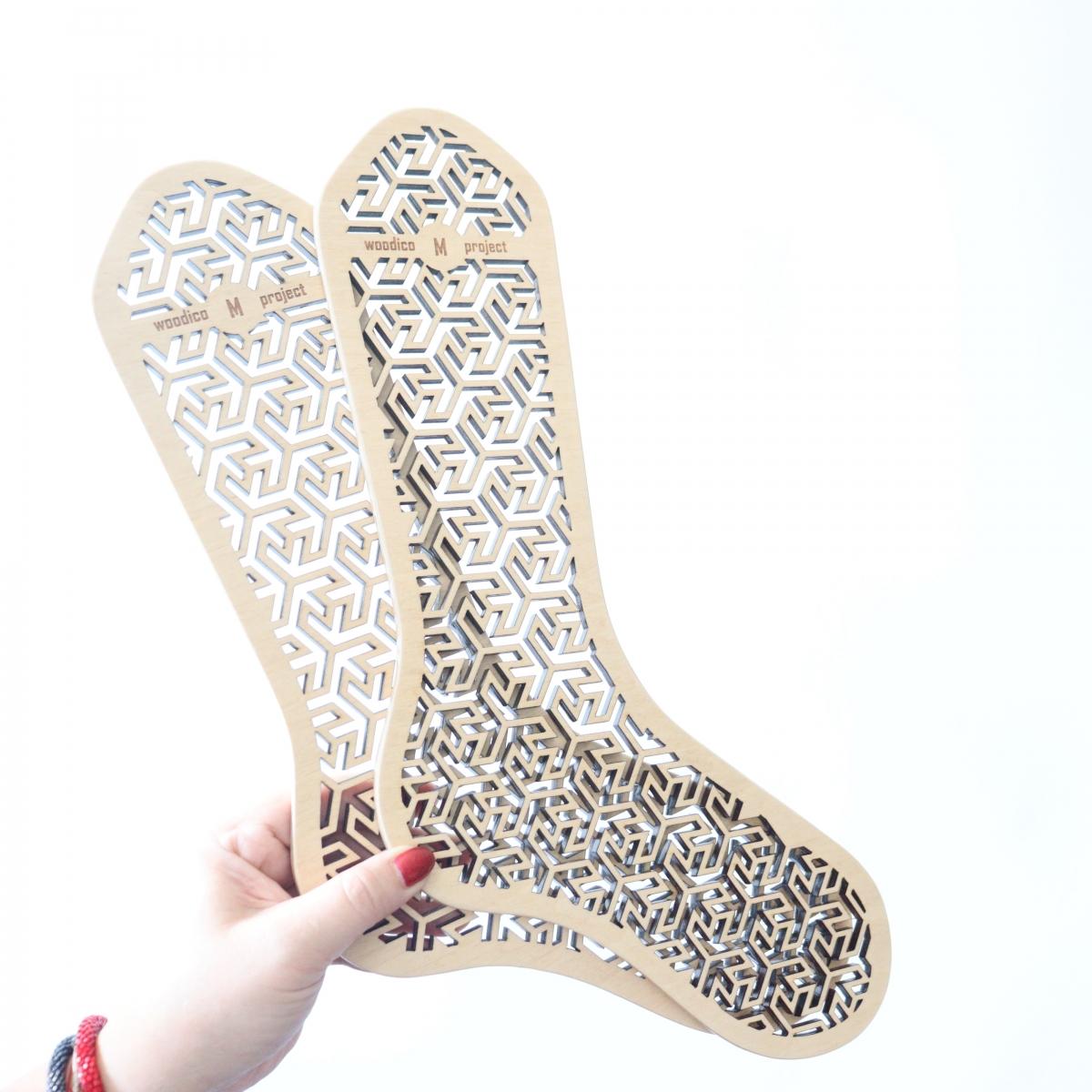 woodico.pro wooden sock blockers arrows 9 1200x1200 - Wooden sock blockers / Arrows