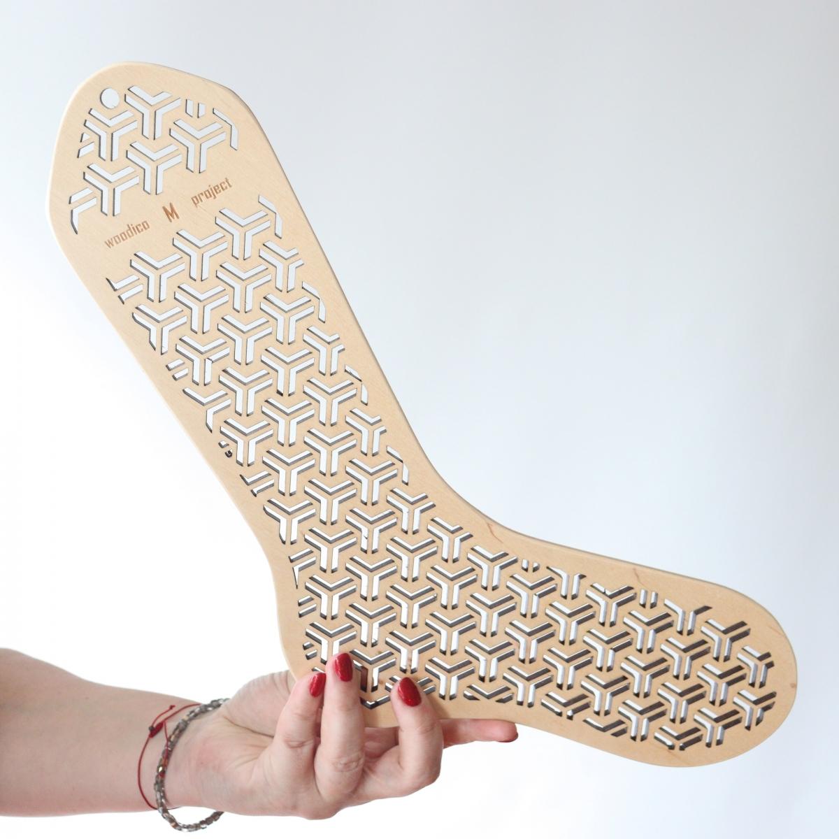 woodico.pro wooden sock blockers canvas 4 1200x1200 - Wooden sock blockers / Canvas