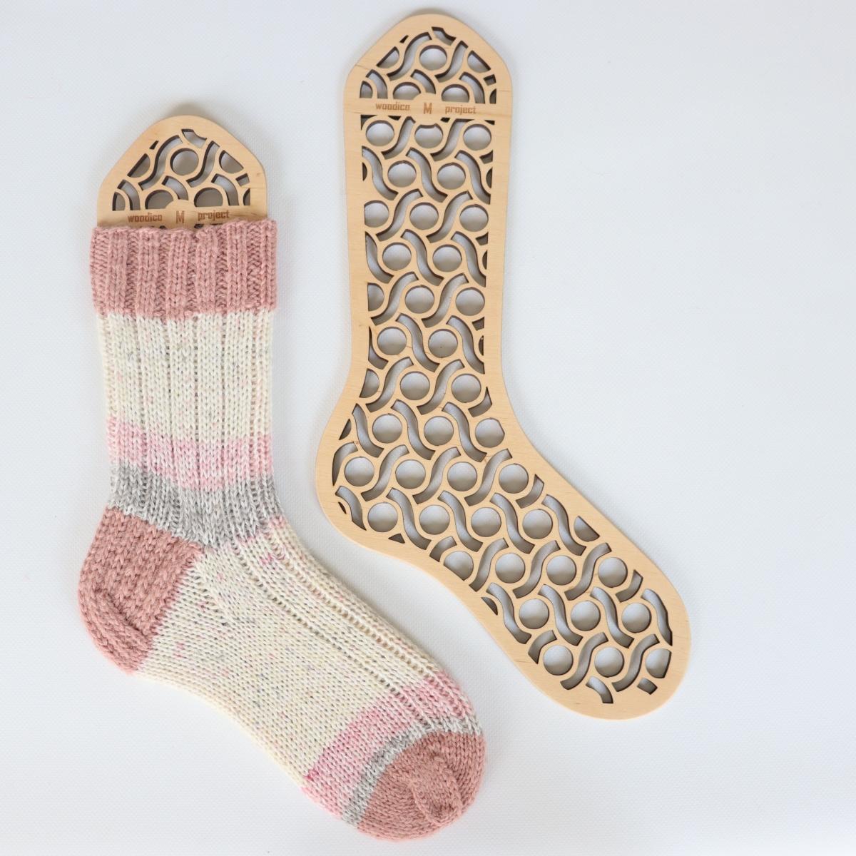 woodico.pro wooden sock blockers pasta 1200x1200 - Wooden sock blockers / Pasta