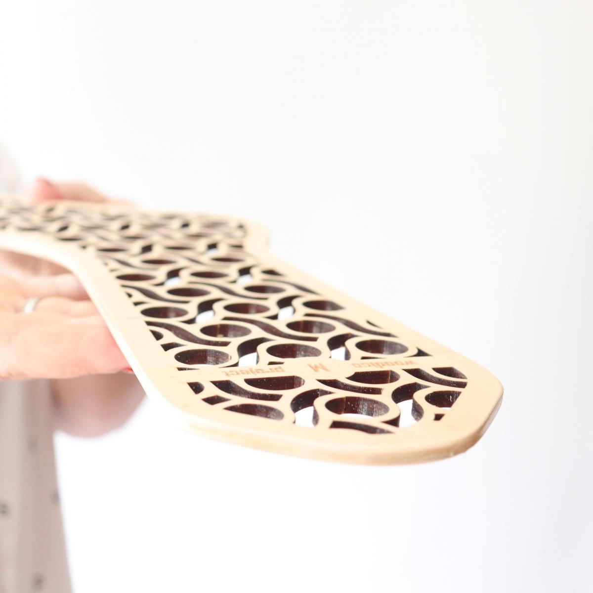 woodico.pro wooden sock blockers pasta 8 1200x1200 - Wooden sock blockers / Pasta