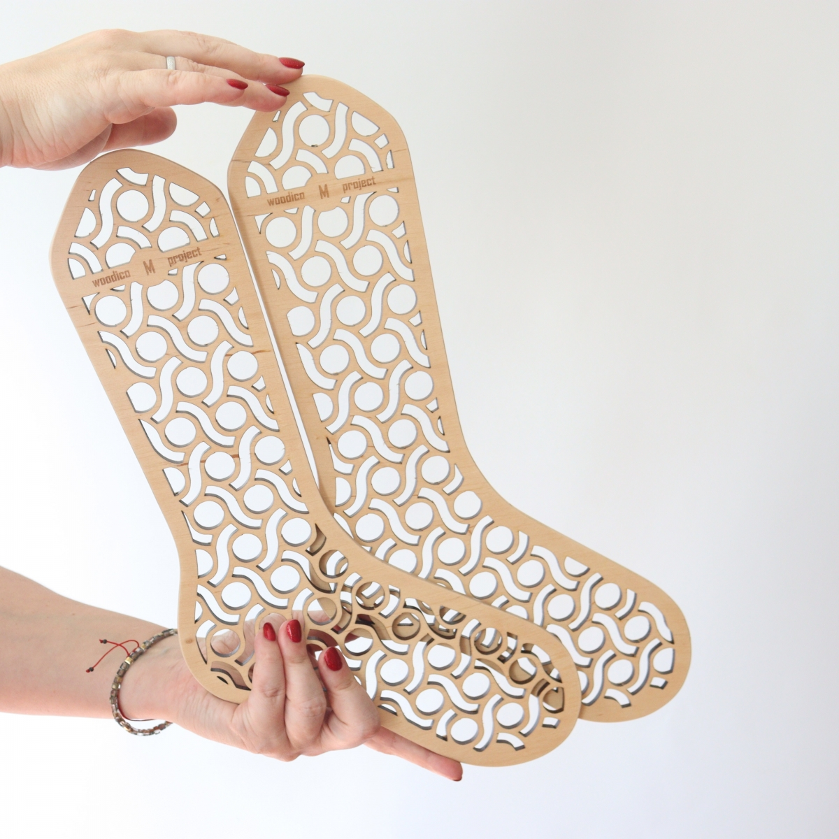 woodico.pro wooden sock blockers pasta 9 1200x1200 - Wooden sock blockers / Pasta