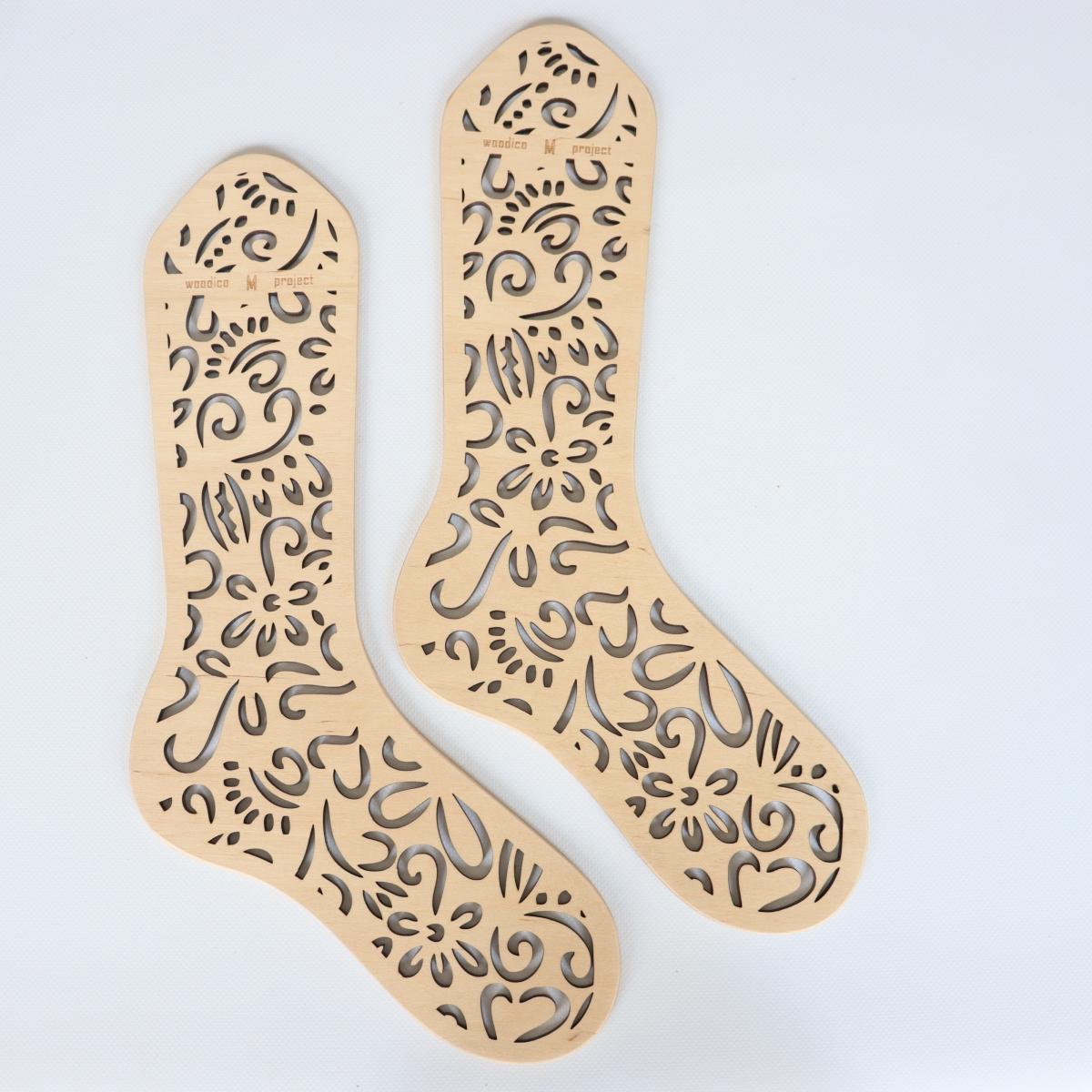 woodico.pro wooden sock blockers seeds 1 1200x1200 - Wooden sock blockers / Seeds
