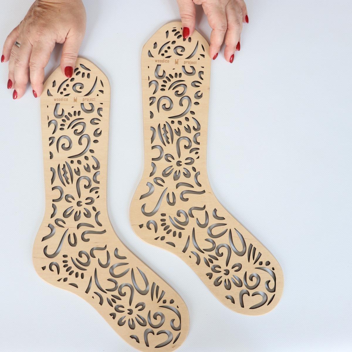 woodico.pro wooden sock blockers seeds 5 1200x1200 - Wooden sock blockers / Seeds