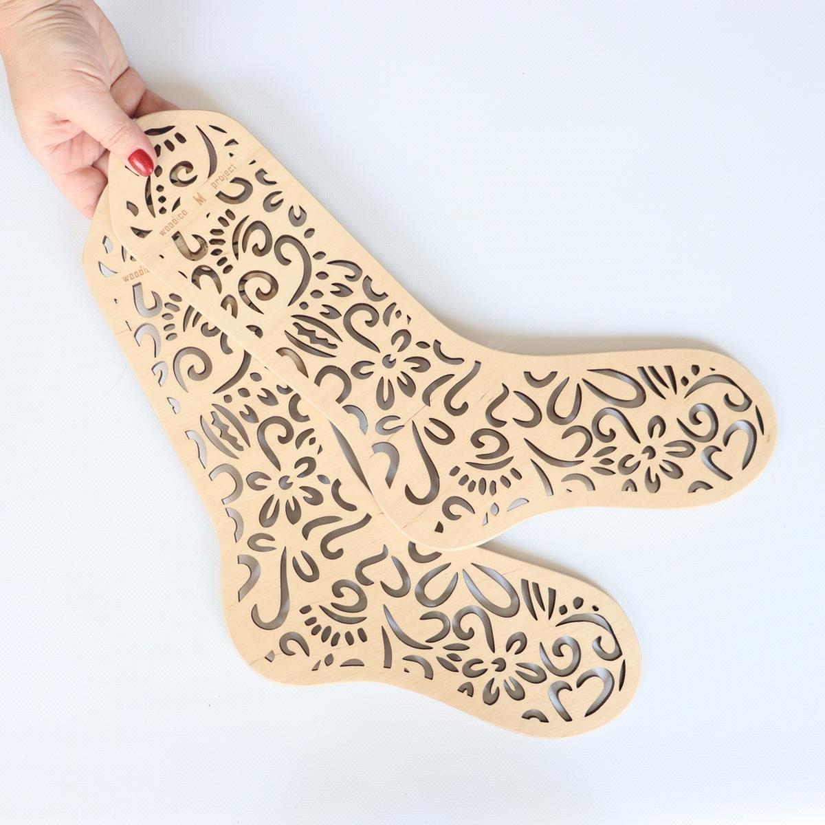 woodico.pro wooden sock blockers seeds 7 1200x1200 - Wooden sock blockers / Seeds