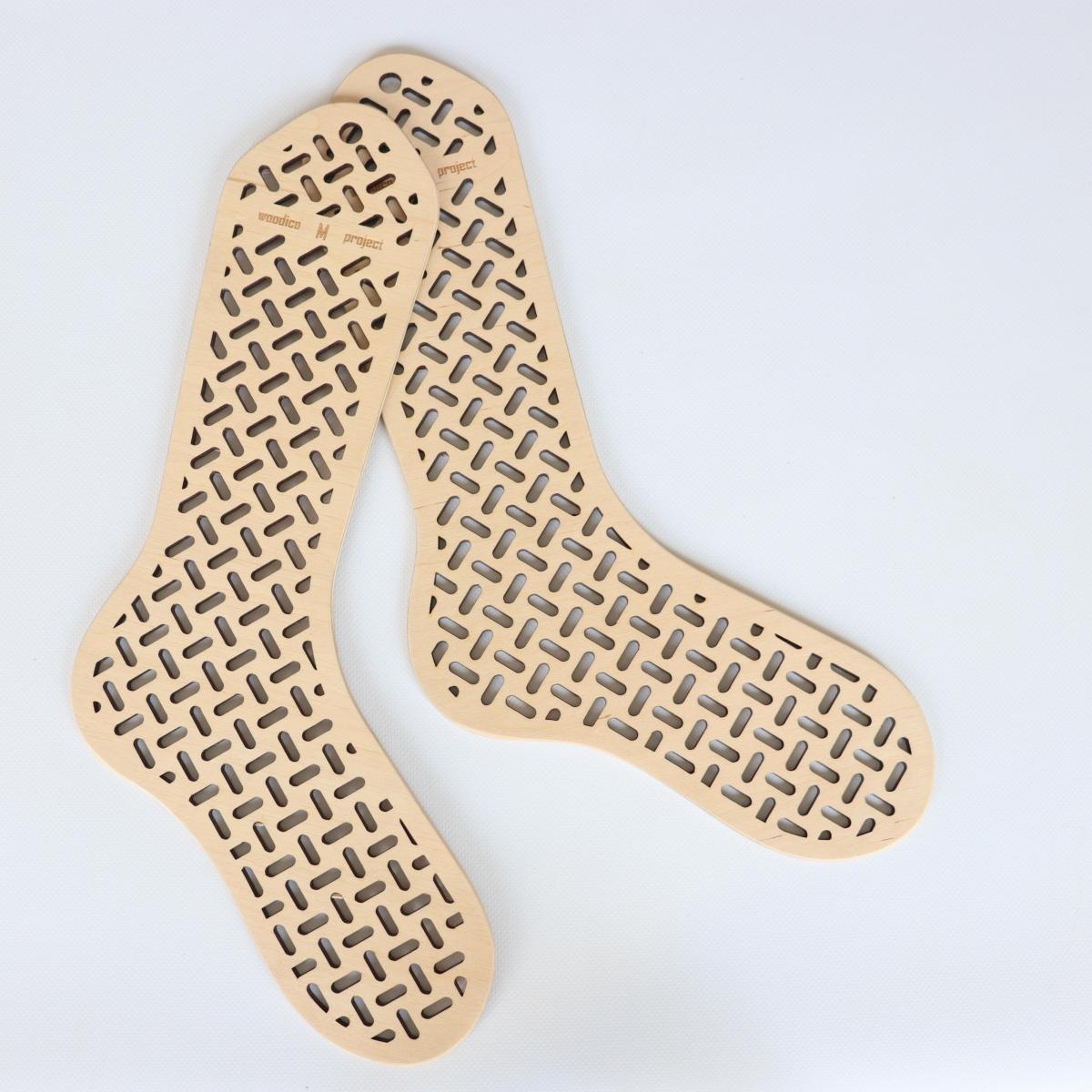 woodico.pro wooden sock blockers stitches 2 1200x1200 - Wooden sock blockers / Stitches