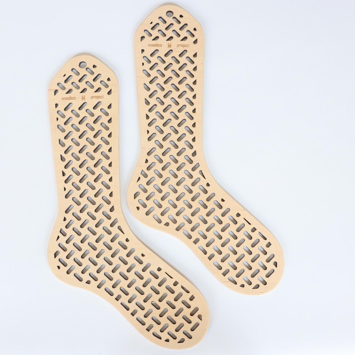 woodico.pro wooden sock blockers stitches 5 1200x1200 - Wooden sock blockers / Stitches